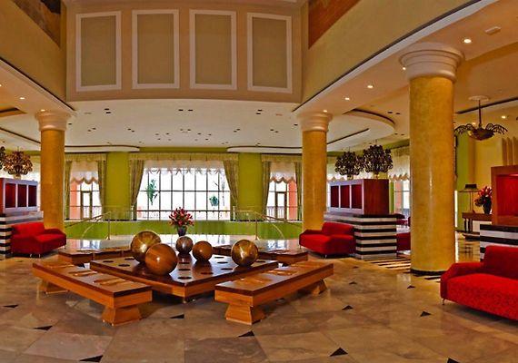 IBEROSTAR GRAND HOTEL ROSE HALL MONTEGO BAY - Iberostar grand montego bay